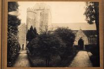 Holy Cross church, Cowbridge 1960s