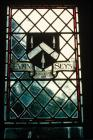 Holy Cross, Cowbridge memorial window