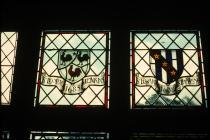 Holy Cross, Cowbridge memorial windows