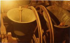 Holy Cross, Cowbridge, two bells 1980s