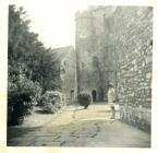 Holy Cross church, Cowbridge 1969