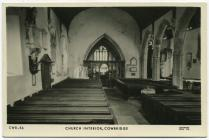 Holy Cross church, Cowbridge