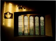 Holy Cross, Cowbridge window 1986