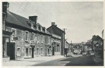 Cowbridge Town Guide 1963