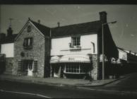 23 High St, Cowbridge ca 1980