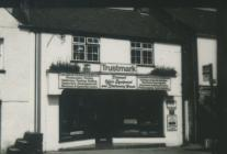 25 High St, Cowbridge ca 1980
