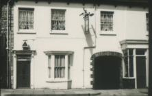 51 & 53 High St, Cowbridge ca 1980