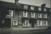 63 High St, Bear Hotel, Cowbridge 1980