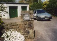 Old School House, Cardiff Rd, Cowbridge 2003