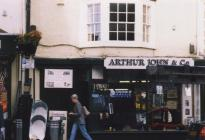 43 High St, Cowbridge 2000