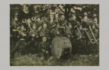Band Pres Cwmystwyth