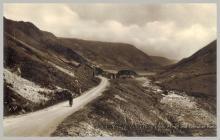 Kingside Mine, Cwmystwyth