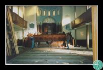The Synagogue on Cathedral Road, Cardiff, ...