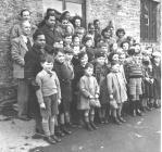 Newcastle Emlyn Primary School, Colonial...