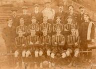 Merthyr Town FC 1909