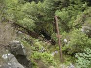 Aberllefenni slate quarry 2007