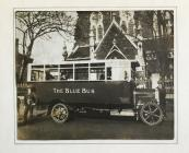 The Blue Bus Company, Neath circa 1920s and 1930s