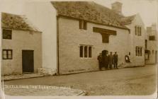 The Old Swan Inn, Llantwit Major