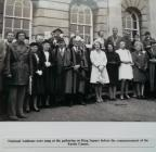 Mayoral Album 1972-1973 for the Mayor of Barry,...