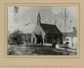 Cadoxton Wesleyn Chapel