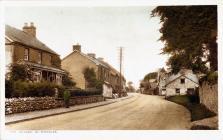The Village. St Nicholas