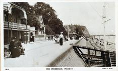 The Promenade, Penarth