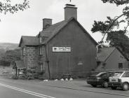 The Cross Foxes Inn