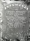 Abergynolwyn cemetery