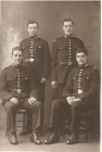 Glamorgan Constabulary group