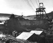 Nantmelyn (Bwllfa No. 2) Colliery