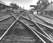 Hirwaun Station