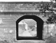 Gadlys Bridge