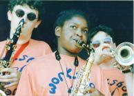 Welsh Jazz Society Workshop Band, 1991