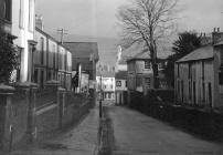 Monk Street Aberdare