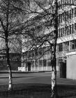 Crown Buildings Aberdare