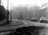 Cardiff Road, Aberaman