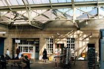 Aberystwyth Station Cafe