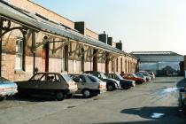 Aberystwyth Railway Station Parking