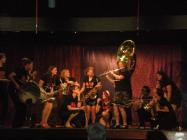 Wonderbrass at Durham Jazz 2012