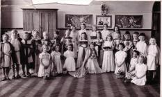 Eastern Primary School Taibach Queen Elizabeth...