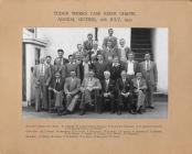 Taith Capel Tudor Printing Works, 1949