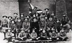 St. Paul's Scouts