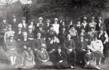 Chapel Congregation Group