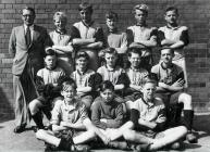 Junior Football Team
