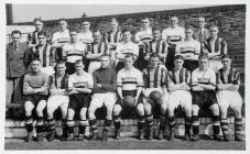 Two Football Teams