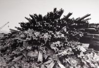 A Pile of Rails
