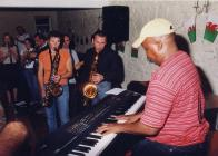 Wonderbrass and Amampondo, 2005