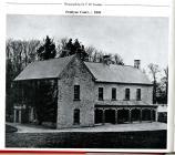 Penllyn Court, near Cowbridge ca 1890