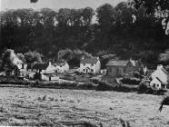 Llancarfan, near Barry 1961