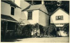 Tresilian House, near Llantwit Major ca 1930